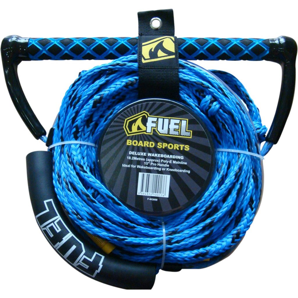 Fuel Rope & Handle Deluxe